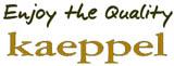 Povlečení KAEPPEL - kvalita bez kompromisu